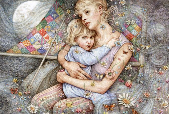 любви тебя к чему снится мертвая бабушка с цветущей вишней костюмы шаблоны