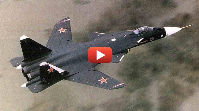 Так только летают НЛО, а не самолёты! Истребители Российского производства показали наивысший уровень мастерства…