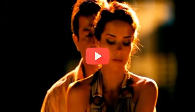 Великолепная кавер-версия испанской песни под названием «Почему ты уходишь»…