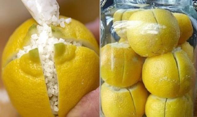 Они засыпают в лимоны соль. Бред или действительно что-то полезное?!