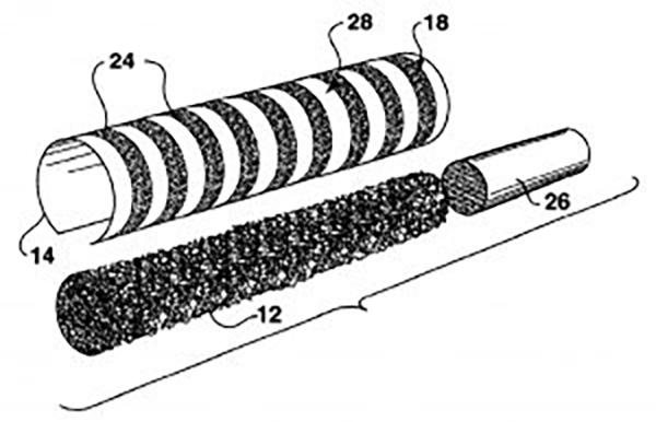 Типичный сигаретный фильтр сделан из стекловаты - и она потихоньку разрывает ваши лёгкие!